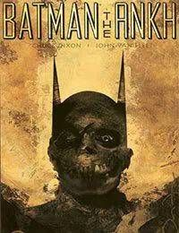 Batman: The Ankh
