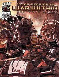 Transformers War Within: The Dark Ages