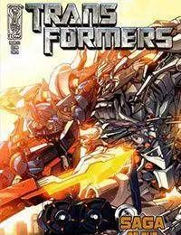 Transformers: Saga of the Allspark