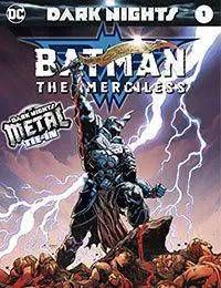 Batman: The Merciless