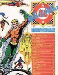 Whos Who: The Definitive Directory of the DC Universe