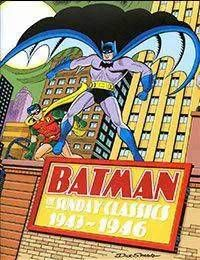 Batman: The Sunday Classics