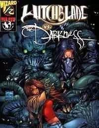 Witchblade vs The Darkness