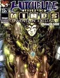Witchblade/Darkminds: The Return of Paradox