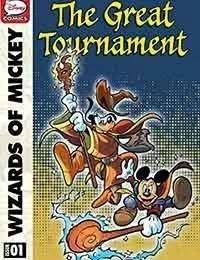 Wizards of Mickey (2012)