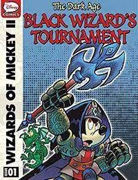 Wizards of Mickey II: The Dark Age