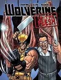 Wolverine: In the Flesh