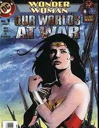 Wonder Woman: Our Worlds at War