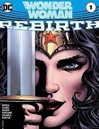 Wonder Woman: Rebirth