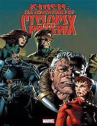 X-Men: The Adventures of Cyclops and Phoenix