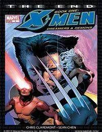 X-Men: The End: Book 1: Dreamers & Demons