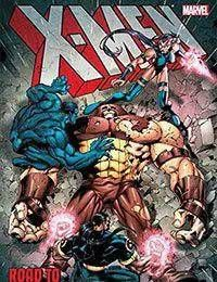 X-Men: The Road to Onslaught