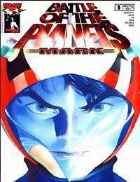 Battle of the Planets: Mark