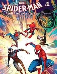 Spider-Man: Enter the Spider-Verse
