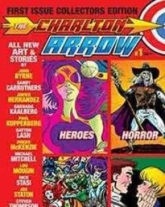 Charlton Arrow