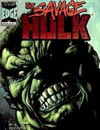 The Savage Hulk