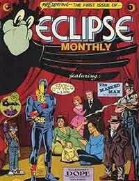 Eclipse Monthly
