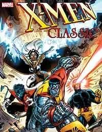 X-Men Classic: The Complete Collection