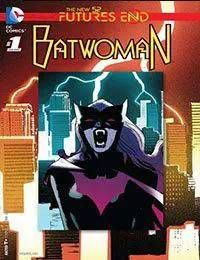 Batwoman: Futures End