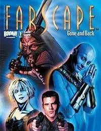 Farscape: Gone and Back