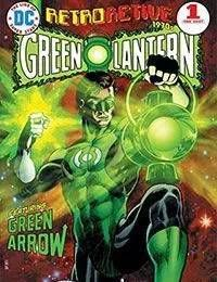 DC Retroactive: Green Lantern - The '70s