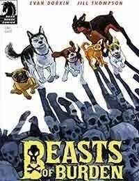 Beasts of Burden: Neighborhood Watch