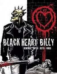 Black Heart Billy