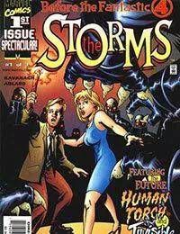 Before the FF: The Storms