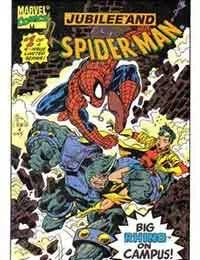 The Amazing Spider-Man: Carnage on Campus