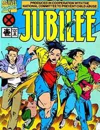 "Spider-Man ""How to Beat the Bully"" / Jubilee ""Peer Pressure"""