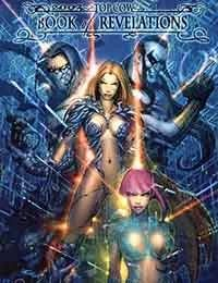 Top Cow Book of Revelations