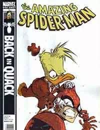 The Amazing Spider-Man: Back in Quack