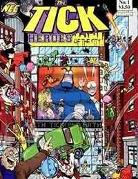 The Tick: Heroes of the City