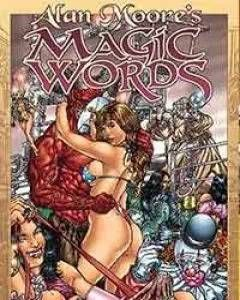 Alan Moore's Magic Words