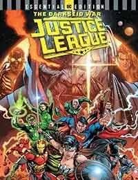 Justice League: The Darkseid War: DC Essential Edition