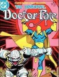 The Immortal Doctor Fate