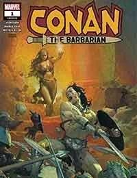 Conan the Barbarian (2019)