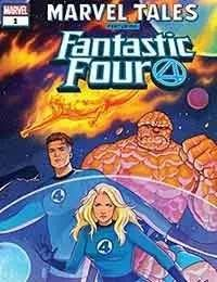 Marvel Tales: Fantastic Four