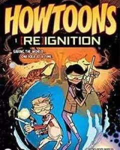 Howtoons [Re]Ignition
