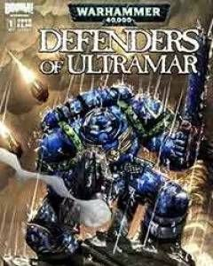 Warhammer 40,000: Defenders of Ultramar