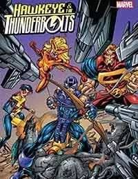 Hawkeye & The Thunderbolts