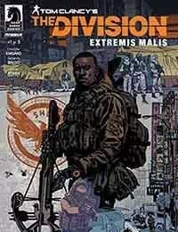 Tom Clancys The Division: Extremis Malis