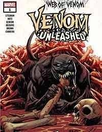Web of Venom: Unleashed