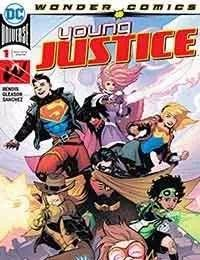Young Justice (2019)