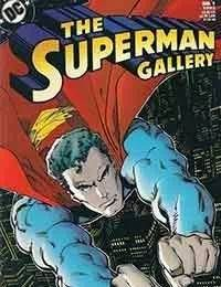 The Superman Gallery