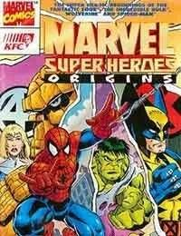 Marvel Super Heroes Origins