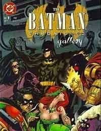 The Batman Chronicles Gallery