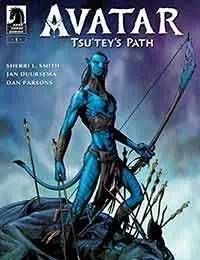 Avatar: Tsuteys Path
