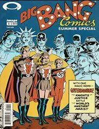 Big Bang Comics Summer Special