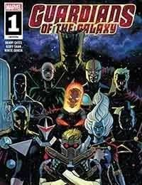 Guardians of the Galaxy (2019)